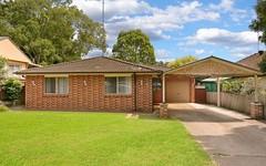 2 Argowan Rd, Schofields NSW