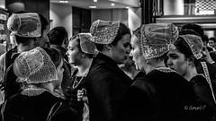 TRADI DEIZ Vannes 2016 (quibe5675) Tags: costumes traditions dentelles pondi coiffes kerlenn tradideizvannes joliesdanseuses