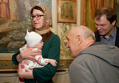 --2 (chernykh.aleksander) Tags: church girl    hristening