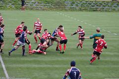 Rugby masculin - Cartel 2016 (MINES_ParisTech) Tags: paris sport mines nantes cartel albi ingnieur als sainttienne minesparistech sportuniversitaire