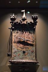 clock (Mr. Russell) Tags: england london clock britishmuseum