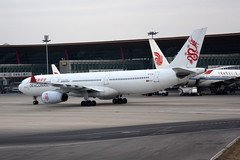 Dragonair B-HYB (Howard_Pulling) Tags: china camera photo airport nikon asia photos aircraft beijing picture april airlines 2016 pek beijingcapital howardpulling d7200