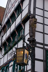 (allanimal) Tags: sculpture signs statue architecture fineart fachwerk architecturalstyle stockcategories afszoomnikkor2470mmf28ged