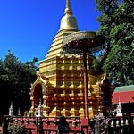 Wat Pan On, 2015. thumbnail
