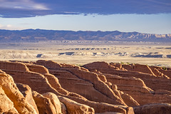 Beyond Devils Garden (mike.ray@sbcglobal.net) Tags: clouds utah archesnationalpark