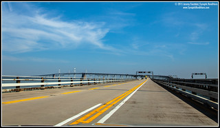 The Long Way Home: Chesapeake Bay Bridge