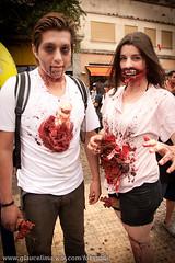 Zombie Walk 2012 (GlauceL) Tags: sãopaulo monstros zombiewalk finados glaucelimafotografia