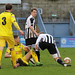 """Dorchester Town 2 v 1 Chesham SPL 30-1-2016-1457-2 • <a style=""""font-size:0.8em;"""" href=""""http://www.flickr.com/photos/134683636@N07/24098208794/"""" target=""""_blank"""">View on Flickr</a>"""