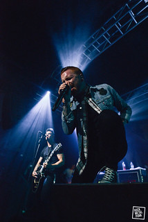 Memphis May Fire // Shots by Jennifer McCord