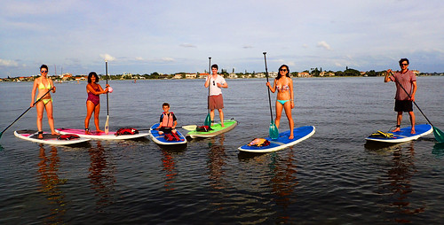 12_26_16 paddleboard tour Lido Key 04