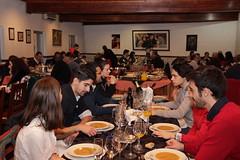 Jantar de Reis do PSD Anadia