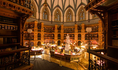 Library of Parliament : January 17, 2016 (jpeltzer) Tags: parliament parliamenthill centreblock libraryofparliament