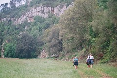 Santa Galdana gorge (jimcobb1949) Tags: menorca galdana