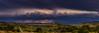 Kenton Panorama (Black Mesa Images) Tags: storm black oklahoma weather hail clouds texas scenic images shelf national stanley service hooker harper tornado mesa cimarron kenton guymon supercell