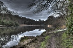 Talygarn Lake