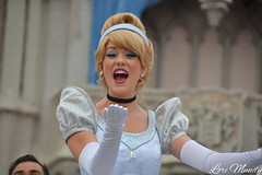 Dream Along With Mickey (disneylori) Tags: princess prince disney disneyworld characters cinderella wdw waltdisneyworld magickingdom disneyprincess disneycharacters dreamalongwithmickey facecharacters cinderellacharacters