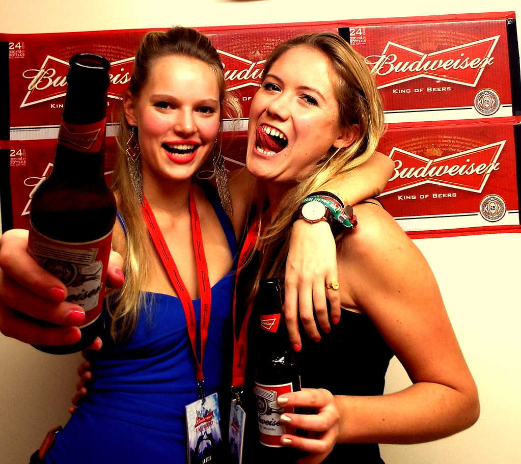 The Worlds Newest Photos Of Budweiser And Promotion Flickr Hive Mind