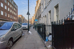 20160119-11-39-13-DSC02776 (fitzrovialitter) Tags: street urban london westminster trash garbage fitzrovia none camden soho streetphotography litter bloomsbury rubbish environment mayfair westend flytipping dumping cityoflondon marylebone captureone peterfoster fitzrovialitter