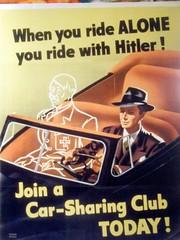 Washington DC Museum (patrick_milan) Tags: tag pub affiche flyer old vintage car voiture washington dc columbia usa