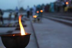 The Lanterns (alabhya_jaloree) Tags: india lanterns lantern hinduism ganga ganges rishikesh gangesriver gangariver hinduculture uttarakhand
