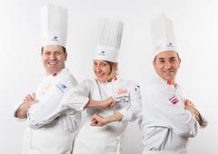 Coupe du Monde de la Boulangerie 2016 (Europain) Tags: paris france bakery fr villepinte boulangerie coupedumondedelaboulangerie europain cmboulangerie bakeryworldcup