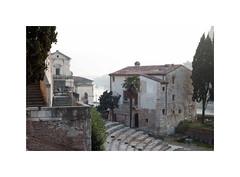(a | e) Tags: architecture composition italia verona complexity quite proportion