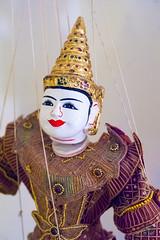 024:365 - 02/09/2016 - Myanmar Puppet (Shardayyy) Tags: nikon puppet potd photoaday 365 d800 project365 365project d700 shardayyyphotography shardayyyyphotographycom