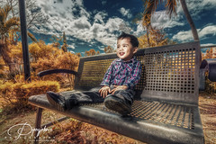 Enzo @ 2 - Pre-Birthday Photoshoot - Photography By: Pipoyjohn (Pipoyjohn) Tags: portrait kids photography shoot photoshoot philippines hdr northfields hdrportrait pipoyjohn