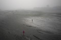 mud sea (jota_m) Tags: explore gr ricoh bangladesh