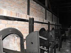 Majdanek Concentration Camp (leonyaakov) Tags: camp history holocaust memorial wwii poland chamber jewish  extermination   majdanek