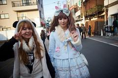 Harajuku Fashion Walk 39 (tomoike_2525) Tags: fashion none walk harajuku 39