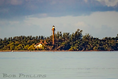 Sanibel Lighthouse (tropicdiver) Tags: lighthouse florida fortmyersbeach bunchebeach