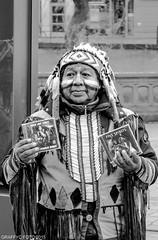 Un indien dans la ville (Graffyc Foto) Tags: les la foto five centre spirits strasbourg un commercial alsace fujifilm indien ville dans halles 2015 graffyc fujifilmx30 noel2015