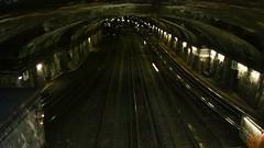 Paris_U-Bahn_westlich_des_U-Bahnhofs_Porte_de_Charenton_06_02_2015_MVI_2321 (Bernhard Kumagk) Tags: paris france underground subway frankreich europa europe ledefrance metro mtro ubahn subte m8 francia ratp tunnelbana   stromschiene  thirdrail chikatetsu metr untergrundbahn stif tunnelbane standardgauge 1435mm regelspur  abstellgleise portedecharenton normalspur undergrundsbane voienormale normaalspoor  normalspr bernhardkusmagk bernhardkussmagk viergleisig vollspur kolejnormalnotorowa bitolapadro normalspor  fldalattivast dpartementparis