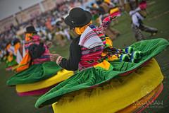 Flocklore autoctono (migamah) Tags: peru candelaria puno danzas bailes autoctonas natgeo floclore igerspuno punoestrella
