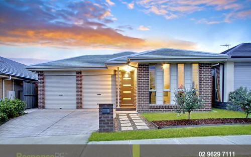 1 Marsh St, The Ponds NSW 2769