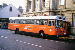 G M Buses 461 (MTE 29R) (SelmerOrSelnec) Tags: bus leopard bolton leyland deansgate gmt lut plaxton gmbuses mte29r