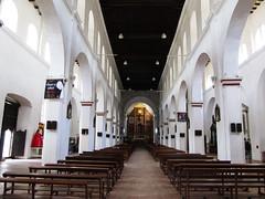 """Chiapas de Corso: l'église Santo Domingo <a style=""""margin-left:10px; font-size:0.8em;"""" href=""""http://www.flickr.com/photos/127723101@N04/25083403314/"""" target=""""_blank"""">@flickr</a>"""