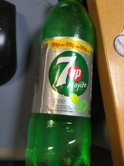 7up Mojito (Day 150 of 366) (Gene Hunt) Tags: drink mojito 7up 2016 project366 201516yip appleipodtouch6thgeneration