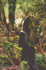 IMG_0762-3 (Sarahr_7) Tags: road camera trees people white black fern reflection love girl forest photoshop canon hair photography mirror photo model photographer photoshoot emotion bokeh goals pnw trickphotography edit lightroom conceptphotography