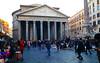 The Pantheon #Rome (slim studios) Tags: rome architecture europe sigma1850f28 nikond3100