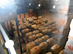 Barrel Storage (RobW_) Tags: southafrica march barrel saturday storage vineyards uva mira stellenbosch westerncape 2016 05mar2016