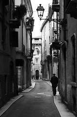 Stanco viandante (9209) (MattRAGO) Tags: street m verona photograpy stanco viandante