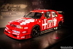 Alfa Romeo (Matteo Scardino) Tags: auto red car story alfa romeo legend alfaromeo rosso macchina storia rossa arese leggenda museoalfaromeo museostoricoalfaromeo milanomuseo