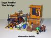 Lego Pueblo A2 (giorgio.chronas) Tags: arizona verde america mexico lego native pueblo western taos ideas acoma mesa zuni
