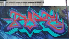 Pore.. (colourourcity) Tags: mos2016 mos meetingofstyles mosmelbourne streetart graffiti melbourne burncity awesome colourourcitymos colourourcitymelburn colourourcity streetartaustralia nofilters posie pore 21c tfc
