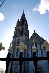 ballinasloe_175 (Sascha G Photography) Tags: ireland cemetery architecture spring nikon crosses april ballinasloe d60