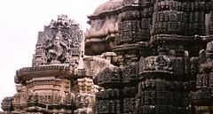 (Ezhil Ramalingam) Tags: sculpture temple karnataka 13thcentury hoysala chennakesava somanathapura