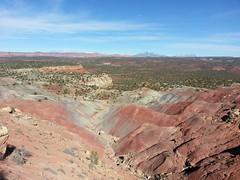Burr Trail overlook, Utah (Dru!) Tags: