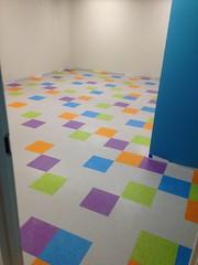 VCT Flooring